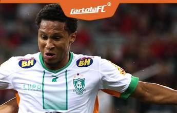 Cartola FC: Wilson 'cata tudo', garante empate e é o monstro da rodada #22
