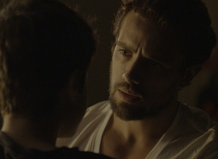 Felipe descobre que Melissa manipulou Alex