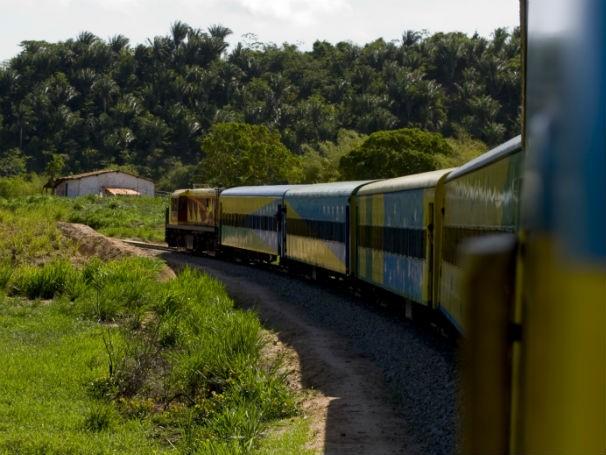 Trens regionais de passageiros podem voltar a andar no Brasil (Foto: Thinkstock/Getty Images)