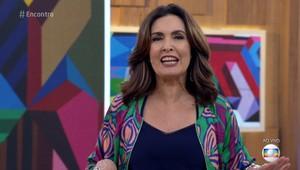 Encontro com Fátima Bernardes - Programa de segunda-feira, 04/09/2017, na íntegra