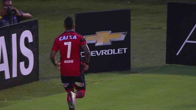 Vitória x Atlético-PR - Campeonato Brasileiro 2016 - globoesporte.com 38fca66bd3e42