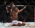 """Kevin Souza compara demissão do UFC a traição: """"Quero seguir a vida"""""""