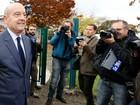 Em primária, conservadores definem candidato à presidência francesa
