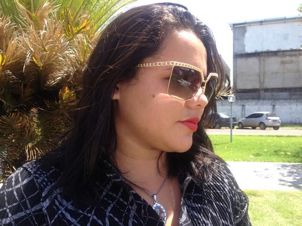 fadfc8d9d Amapaenses cuidam dos olhos sem deixar o estilo de lado (Foto: Fabiana  Figueiredo/