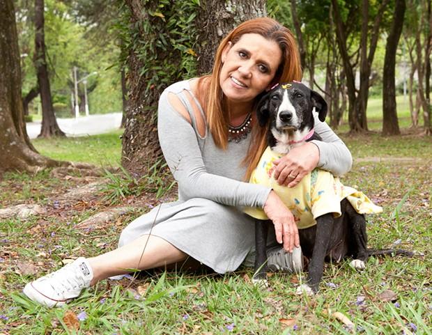 Rita Cadillac (Foto: Adriana Barbosa/ Divulgação/ Agência Fio Condutor)