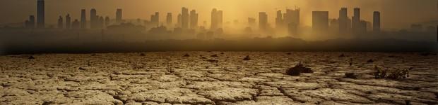 Tema clichê, aquecimento global pede atenção dos estudantes  (editar título)