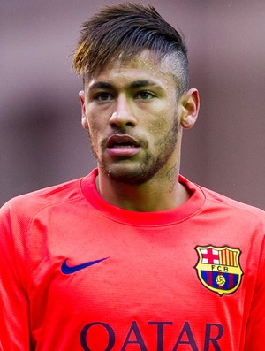 Neymar Barcelona (Foto: Getty)