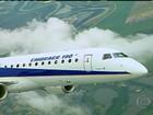 Itamaraty identifica brasileiro morto em queda de avião na Namíbia