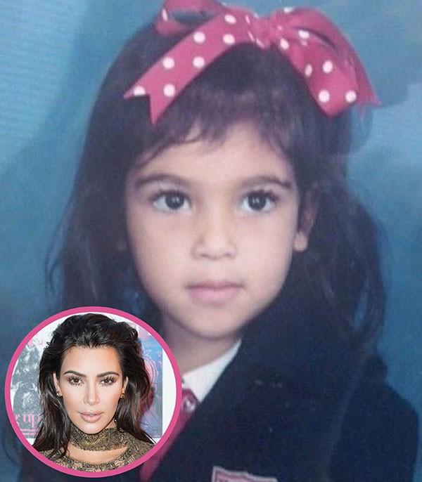 Kim Kardashian (Foto: Reprodução Instagram)