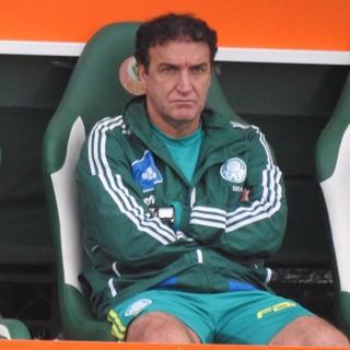 Cuca Palmeiras (Foto: Rodrigo Faber)