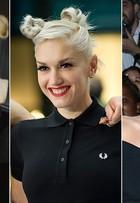 Copie o 'double bun', penteado usado por Miley Cyrus no VMA