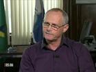 Secretário de Segurança Pública do Rio de Janeiro pede demissão