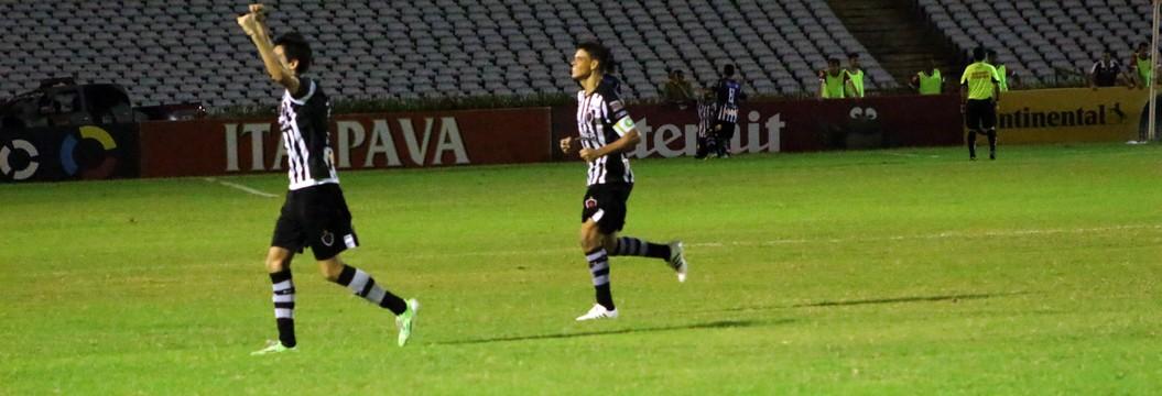 River-PI x Botafogo-PB - Copa do Brasil 2016 - globoesporte.com 9b414a1850f0d
