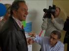 Scioli lidera votos na Argentina e 2º turno é possível, diz boca de urna