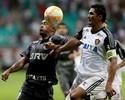 Jogadores do Bahia exaltam triunfo e vantagem no duelo com o Sport