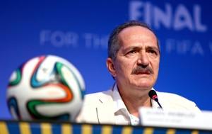 Aldo Rebelo fifa Costa do sauipe (Foto: Getty Images)
