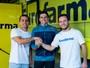 Com fim da RBR, Daniel Serra se junta a Ricardo Maurício e Max Wilson na RC