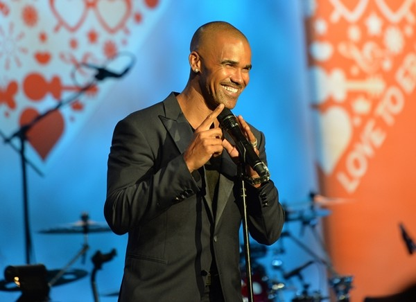 Shemar Moore (Foto: Getty Images)