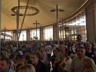 Brasileira relata caos e segurança reforçada por queda de avião no Sinai
