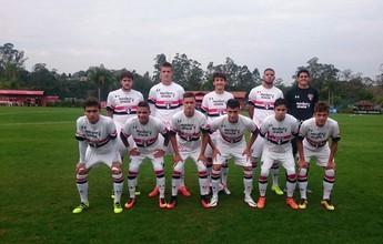 Paulista sub-20: rodada 18 tem vitórias de Corinthians e São Paulo; veja tabela