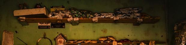 Cotidiano da cidade de Assaré é revisitado em exposição fotográfica (Cotidiano da cidade de Assaré é revisitado em exposição fotográfica)