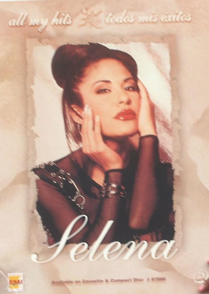 Selena And Yolanda Saldivar Yolanda Saldivar Era Gerente