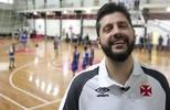 Giovannoni é o reforço do Vasco no basquete na próxima temporada