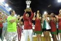 Campeãs de Florianópolis relatam dificuldades para fazer o Carnaval