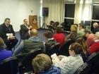 Nova reunião termina sem acordo na capital (Roberta Salinet/RBS TV)