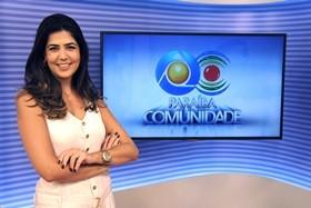Carla Arantes nova 280 (Foto: Alysson Bernardo/TV Cabo Branco)