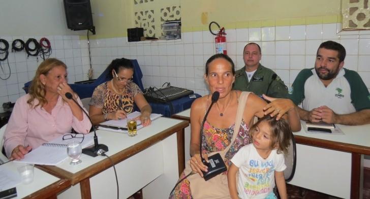 Conselho Distrital de Fernando de Noronha