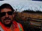 Morador de Lorena viaja 13 mil quilômetros de moto até Ushuaia