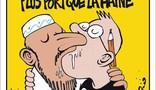 Memória Globo: o caso Charlie Hebdo (Reprodução/Facebook Charlie Hebdo)
