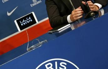 """Emery diz que """"necessidades estão cobertas"""" após contratações no PSG"""