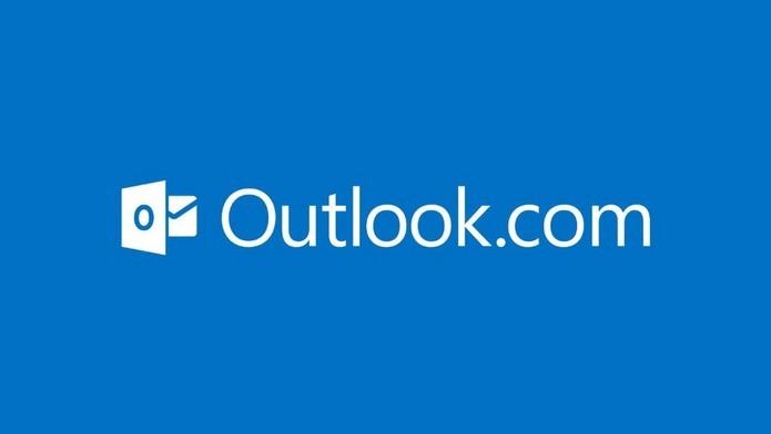 Outlook ofereceu suporte a domínios personalizados até 2014 (Foto: Reprodução/Outlook)
