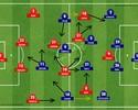 United domina, Chelsea vence: a vitória do estilo Mourinho, perto do tri inglês