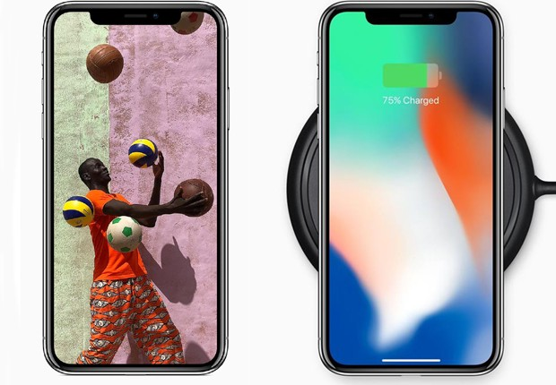 iPhone X, novo celular da Apple (Foto: Divulgação)