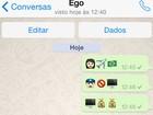 Emoji Day: Veja matérias que bombaram contadas com os símbolos