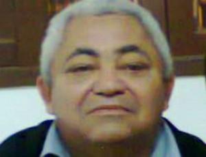 Hozano Pires, presidente do GEL (Foto: Reprodução/Facebook)