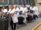 'Mais Médicos' deixam Ceará e pacientes ficam sem atendimento