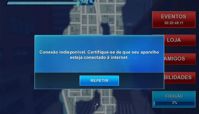 Novo jogo do Aranha adora ficar grudado na web (Foto: Reprodução / Dario Coutinho)