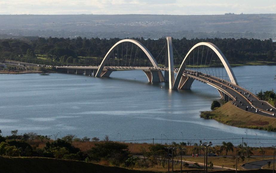 GDF lança iniciativa para revitalizar e 'ocupar' 38 km da orla do Lago Paranoá