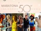Luz, Câmera 50 anos se despede com maratona no Gshow; assista!