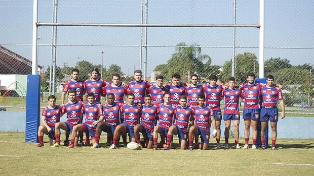 São José dos Campos é a capital do rugby no Brasil; entenda por quê (Divulgação)