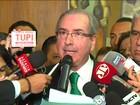 Renúncia de Cunha abre corrida pela sucessão na presidência da Câmara