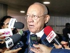 Senador consultará técnicos antes de decidir sobre processo de Delcídio