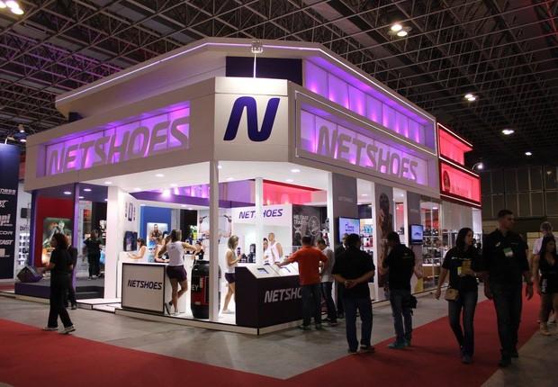 Netshoes (Foto: Divulgação)