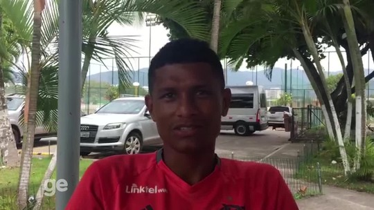 Fla anuncia renovação com M. Araújo; Muralha e Arão ampliam contratos