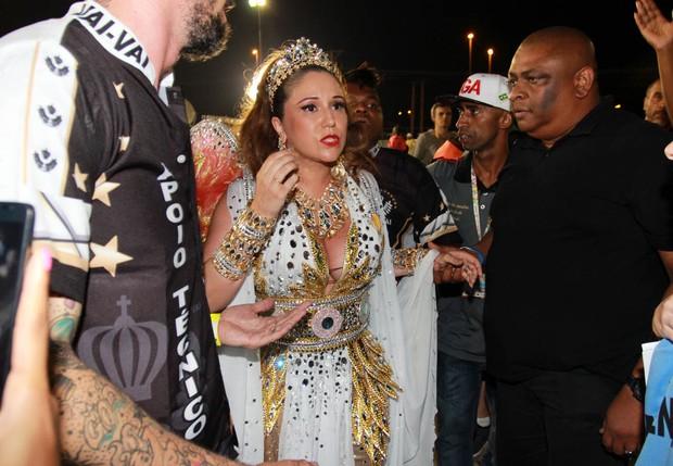 Maria Rita (Foto: Celso Tavares/EGO)
