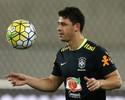 """Giuliano segue """"dica"""" de Tite, supera até Neymar e deve ser titular do Brasil"""